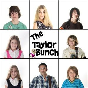 taylor bunch