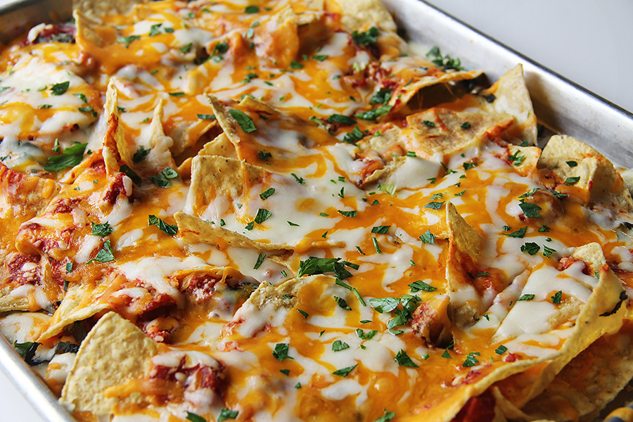 If a 99lb girl eats 1lb of nachos is she 1 percent nacho? - Page 5 ...