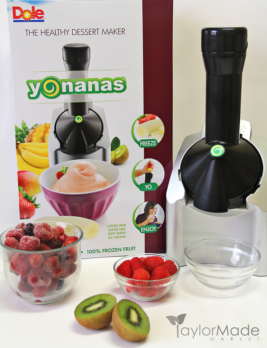 Yonanas desser maker