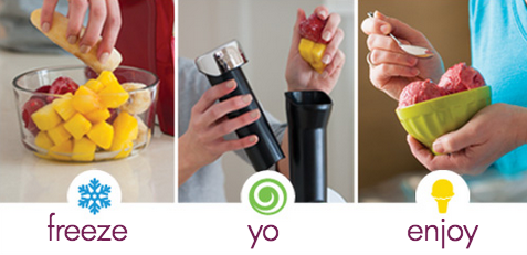 yonanas freeze yo enjoy
