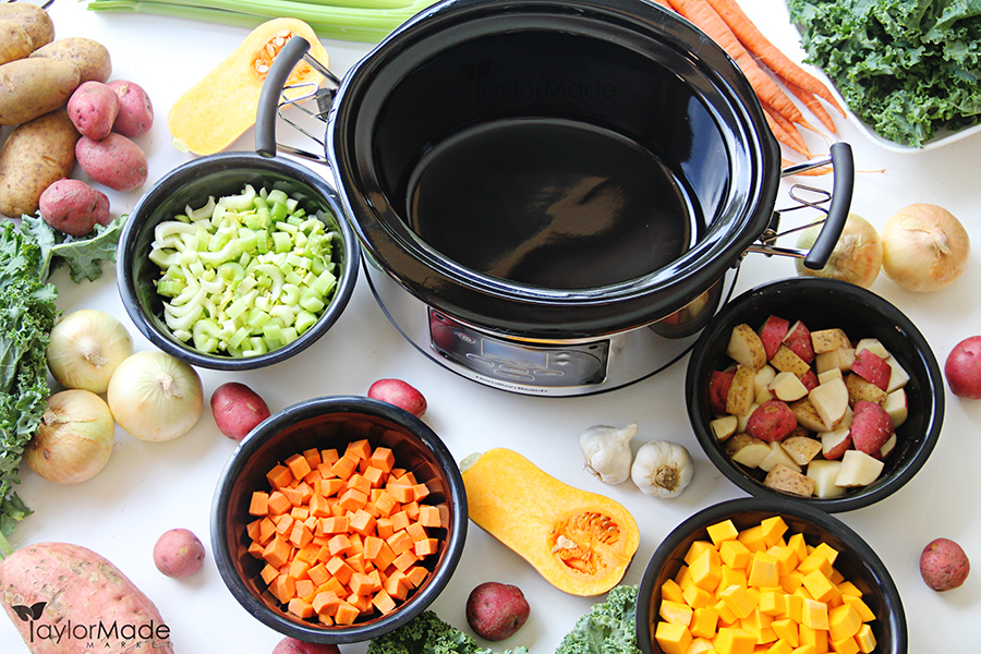 slow cooker fall vegan stew TMM