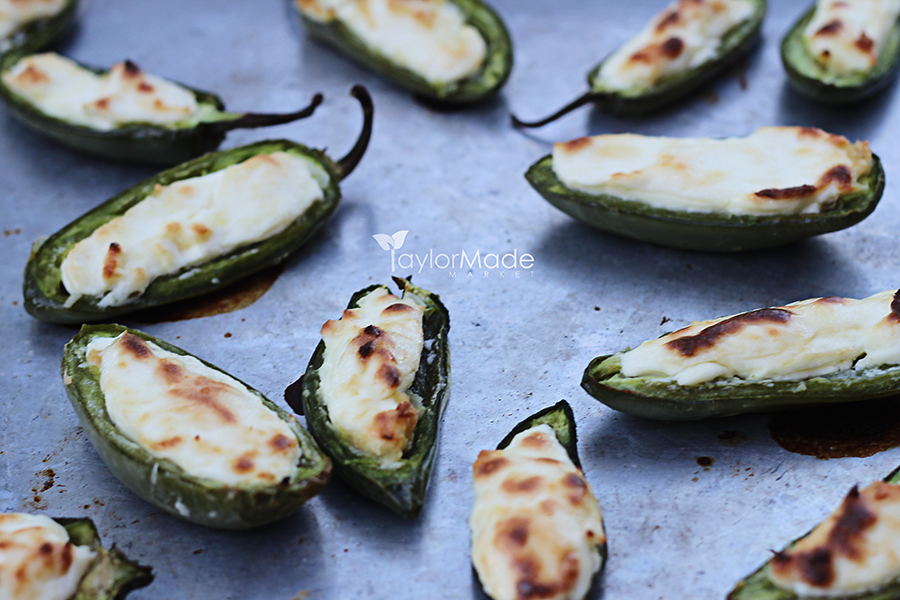 jalapeno stuffed and baked